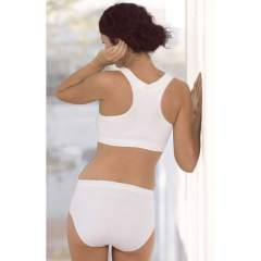 Carriwell Seamless Post Birth Shape Wear Panty