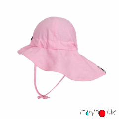 ManyMonths ECO Hempies Adjustable Summer Hat Light