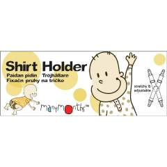 ManyMonths Shirt Holder paidanpidin