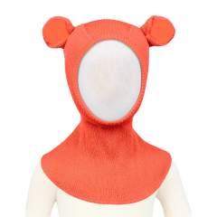 ManyMonths Natural Woollies Teddy Bear Hood UNiQUE