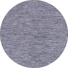 MaM Natural Woollies Hooded Zip Cardigan, Silver Cloud