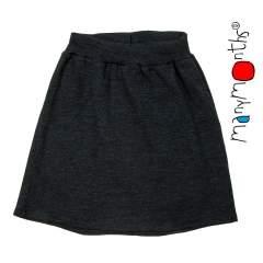 ManyMonths Natural Woollies Little Princess Skirt