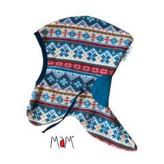 MaM Adjustable and Openable Pixie Elephant Hood, MaM*tec