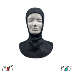 MaM/MaD Natural Woollies Elephant Hood