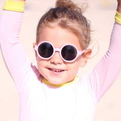 Ki ET LA sunglasses WOAM (2 - 4 years)
