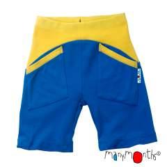 ManyMonths ECO Long/Short Yoga Pants