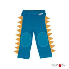 ManyMonths Natural Woollies Dino Hazel Trousers UNiQUE