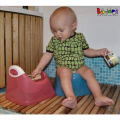 Babyidea First Potty