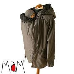 MaM Babywearing Coat