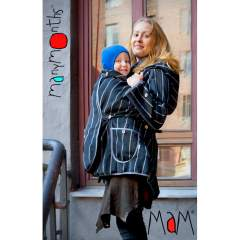 MaM All-in-One MotherHood Coat Weatherproof MaM*tec