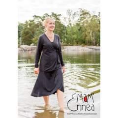 MaM Ennea Wrap-Style Skirt
