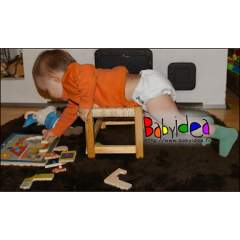 Babyidea MobileHour Pocket Diaper