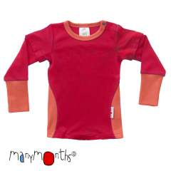 ManyMonths ECO Long/Short Sleeve Body/Top