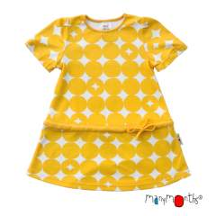 ManyMonths ECO Long/Short Sleeve Strap Tunic