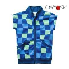 ManyMonths ECO Adjustable Zip Vest/Jacket