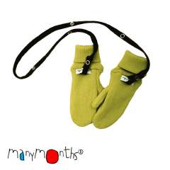 ManyMonths Adjustable String for Mittens lapasnauha
