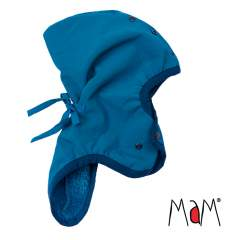 MaM Adjustable and Openable Pixie Elephant Hood, SoftShell
