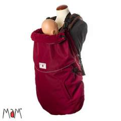 MaM All-Season Combo Flex Babywearing Cover (3-in-1)