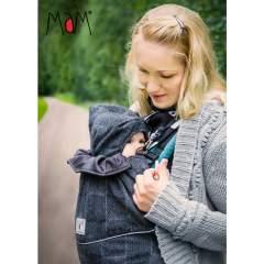 MaM Exclusive Wool Blend FLeX Babywearing Cover