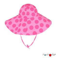 ManyMonths & MaM ECO Hempies Floppy Wide Brim Summer Hat