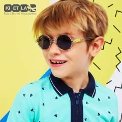 KI ET LA- sun glasses Round