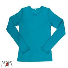 MaM Natural Woollies Long Sleeve Top