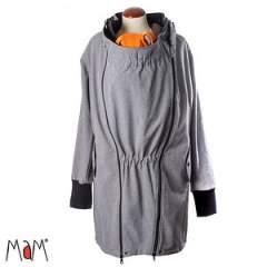 MaM SoftShell Light Babywearing Coat