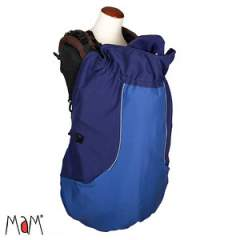MaM Deluxe Trend FleX Babywearing Cover