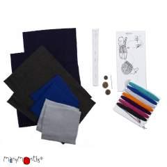 ManyMonths Natural Woollies Repair Kit