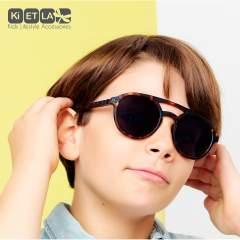 Ki ET LA sunglasses CraZyg-Zag SUN Pilote 6-9y.
